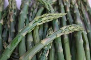 Aphrodisiacal Asparagus